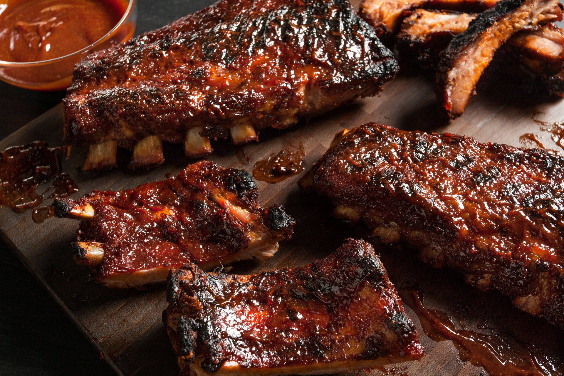 Boston Beef - Ribs